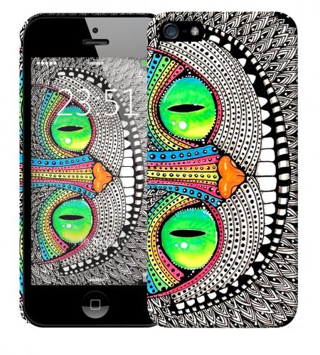 Чехол «Чешир» для Apple iPhone 5/5s