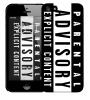 Чехол «Advisory» для Apple iPhone 5/5s