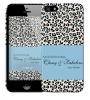Чехол «Classy and Fabulous» для Apple iPhone 5/5s