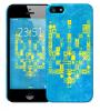 Чехол «Герб v2» для Apple iPhone 5/5s