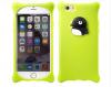"""Силиконовый чехол с 3D вставкой для Apple iPhone 6/6s (4.7"""")"""