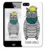 Чехол «Fashion Cat» для Apple iPhone 5/5s
