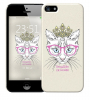 Чехол «Princess» для Apple iPhone 5/5s