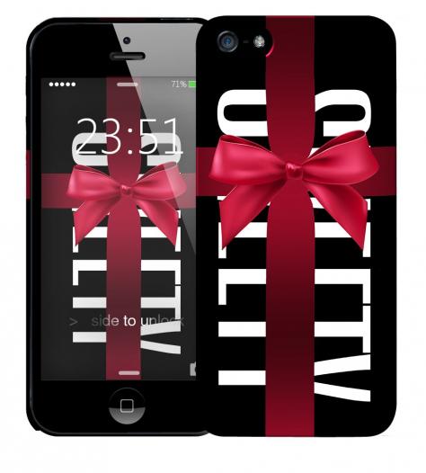 Чехол «Sweety» для Apple iPhone 5/5s