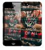 Чехол «Love fall» для Apple iPhone 5/5s