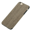 "Деревянная накладка Rock Origin Series (Grained) для Apple iPhone 6/6s plus (5.5"")"
