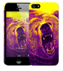 Чехол «Гризли» для Apple iPhone 5/5s
