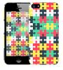 Чехол «Пазл» для Apple iPhone 5/5s