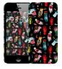 Чехол «Hands» для Apple iPhone 5/5s