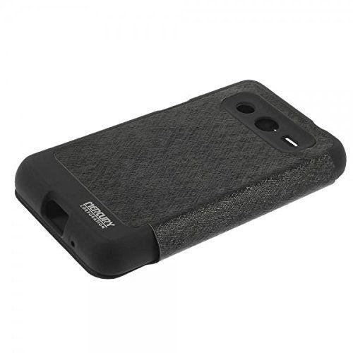 Чехол (книжка) Mercury Wow Bumper series для Samsung G355 Galaxy Core 2