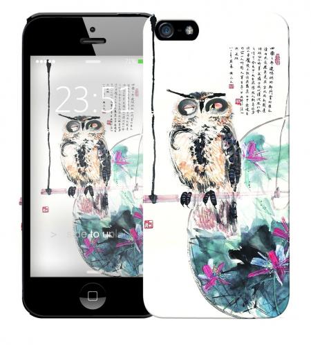 Чехол «Sumie» для Apple iPhone 5/5s