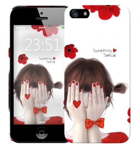 Чехол «Enakei» для Apple iPhone 5/5s