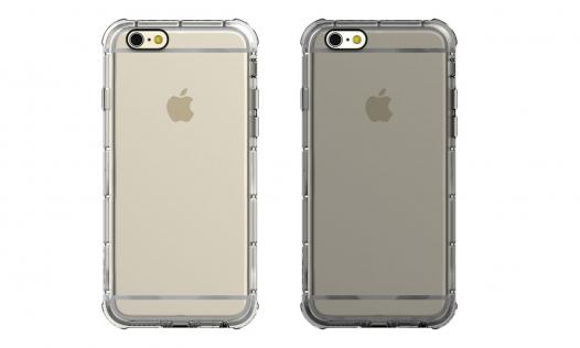 TPU чехол ROCK Fence series для Apple iPhone 6/6s (4.7