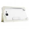 Кожаный чехол-книжка TTX с функцией подставки для Samsung Galaxy Tab 3 Lite T110/T111