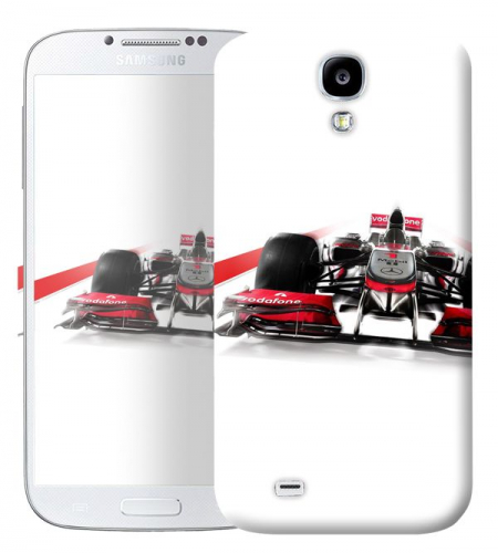 Чехол «Formula GP» для Samsung Galaxy s4 / Galaxy S4 mini