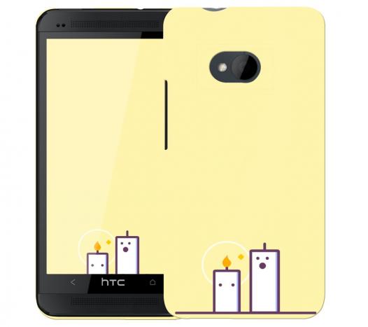 Чехол «Candle» для HTC One