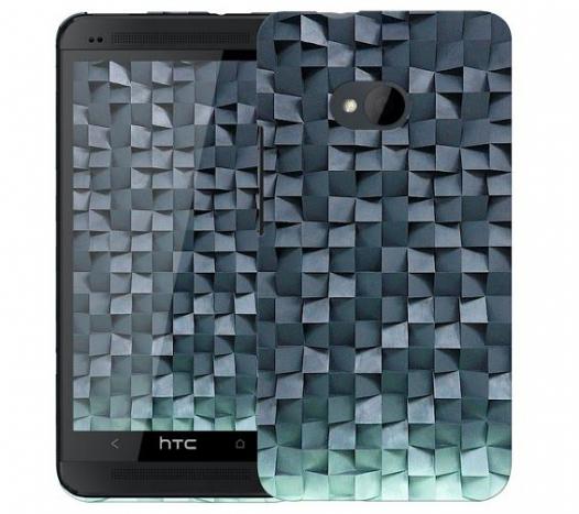 Чехол «Wall» для HTC One