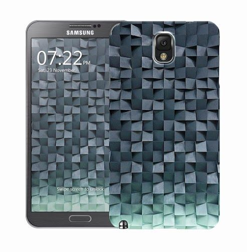 Чехол «Wall» для Samsung Galaxy Note 3 N9000/N9002