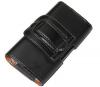 """Универсальный кожаный чехол-футляр на пояс на смартфоны до 5.5"""""""