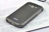 TPU чехол Remax Pudding для Samsung i8262 Galaxy Core (+ пленка)