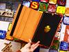 Кожаный чехол-книжка TTX (360 градусов) (Baby Love) для Apple IPAD AIR