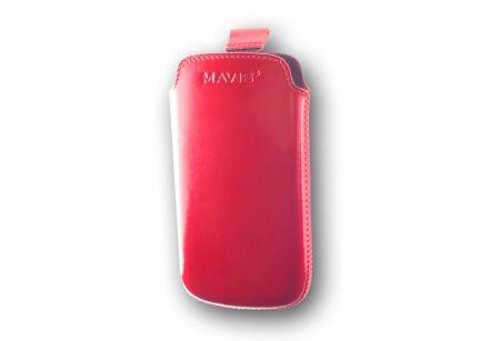 Кожаный футляр Mavis Premium 137x71 для i9300/ZL/Nexus 4/4500/E1/E2