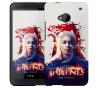 Чехол «Дейенерис: Огонь и Кровь» для HTC One