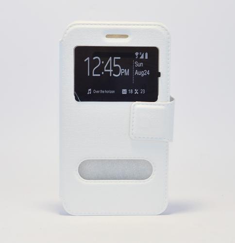 Чехол (книжка) с функцией подставки Teramo Creed для Samsung Galaxy S4