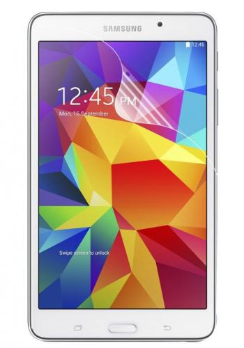 Защитная пленка Ultra Screen Protector для Samsung Galaxy Tab 4 7.0