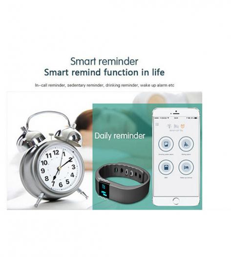Смарт-часы + фитнес трекер TW64
