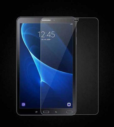 Защитное стекло Ultra Tempered Glass 0.33mm (H+) для Samsung Galaxy Tab A 10.1 (T580) (карт. упак)