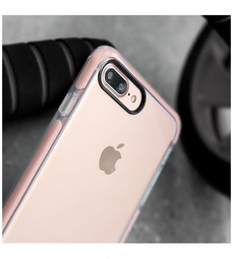 TPU+PC чехол Rock Guard Series для Apple iPhone 7 (4.7