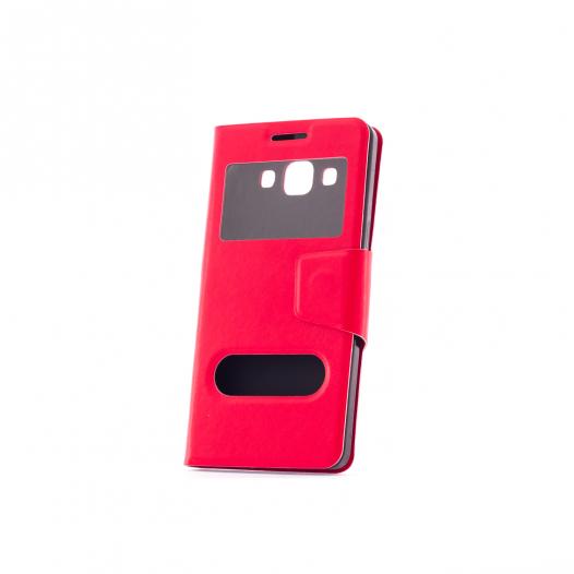 Чехол (книжка) с TPU креплением для Samsung A500H / A500F Galaxy A5