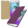 Кожаный чехол (книжка) TETDED для Samsung A710F Galaxy A7 (2016)