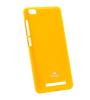 TPU чехол Mercury Jelly Color series для Xiaomi Redmi 3