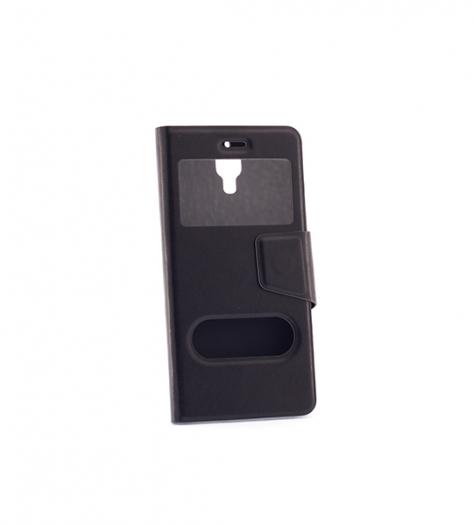 Чехол (книжка) с TPU креплением для Xiaomi Mi4