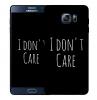 Чехол «Care» для Samsung Galaxy S5
