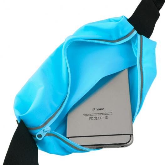 Неопреновая сумка для телефона (на пояс) 5.5 дюймов