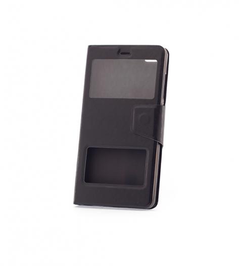 Чехол (книжка) с TPU креплением для Xiaomi Mi Note