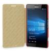Кожаный чехол (книжка) TETDED для Microsoft lumia 950 XL