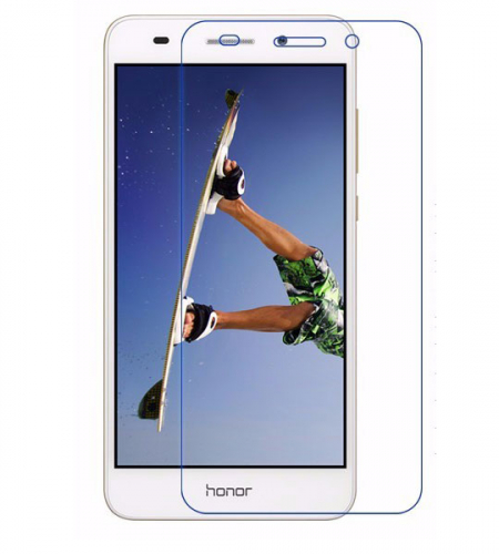 Защитная пленка VMAX для Huawei Y6 II
