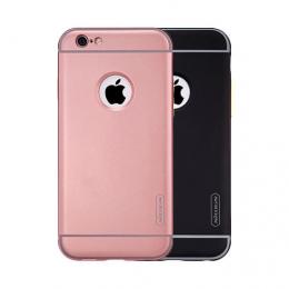 Защитное стекло Ultra Tempered Glass 0.33mm (H+) для Apple iPhone 6/6s plus (5.5