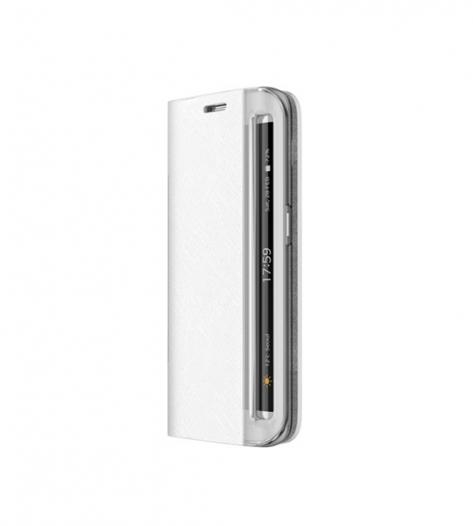 Кожаный чехол Zenus Prestige Minimal Diary для Samsung G935F Galaxy S7 Edge