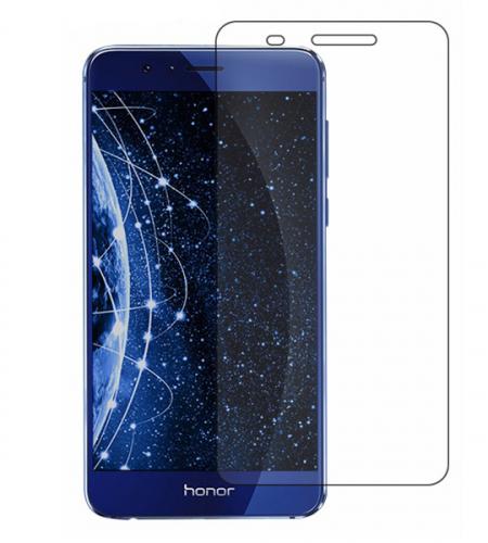 Защитное стекло Ultra Tempered Glass 0.33mm (H+) для Huawei Honor 8 (картонная упаковка)