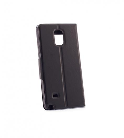 Чехол (книжка) с TPU креплением для Samsung N910H Galaxy Note 4