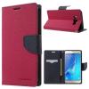 Чехол (книжка) Mercury Fancy Diary series для Samsung J710F Galaxy J7 (2016)
