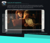 Защитное стекло Nillkin Anti-Explosion Glass Screen (H) для Huawei Mate 8