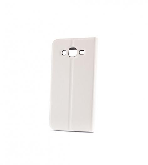 Чехол (книжка) с TPU креплением для Samsung J500H Galaxy J5