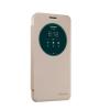 Кожаный чехол (книжка) Nillkin Sparkle Series для Asus Zenfone Go (ZC500TG)