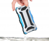 """Водонепроницаемый противоударный металлический чехол настоящих экстремалов для Apple iPhone 6/6s (4.7"""")"""